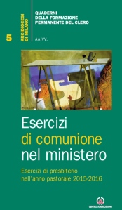 esercizi di comunione nel ministero