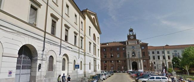 Caserma Garibaldi Cattolica