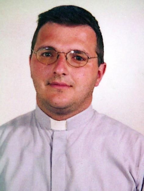 Don Andrea Eugenio Tonon