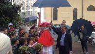 Santa Cecilia milano certosa scola 2015