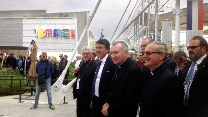 Parolin_Expo