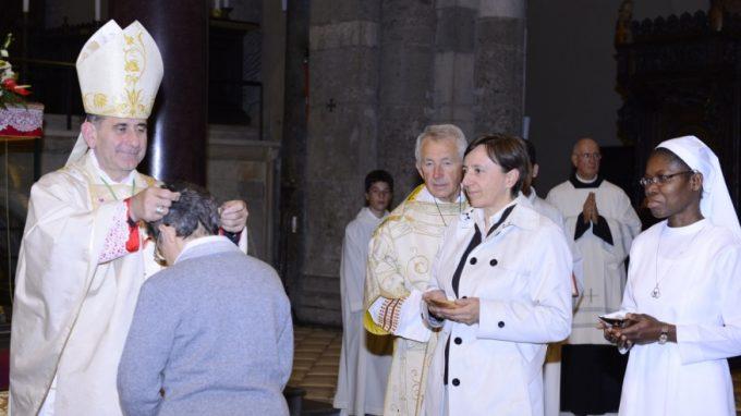 professione religiosa