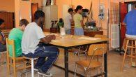 laboratorio don Guanella Lecco