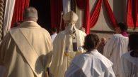 Scola, festa di Cristo Re a Rogoredo 2015