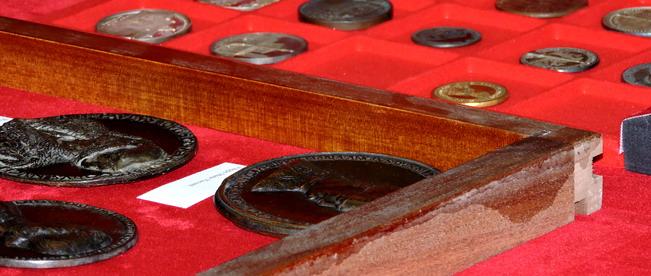 Medagliere Ambrosiano Ambrosiana medaglie monete