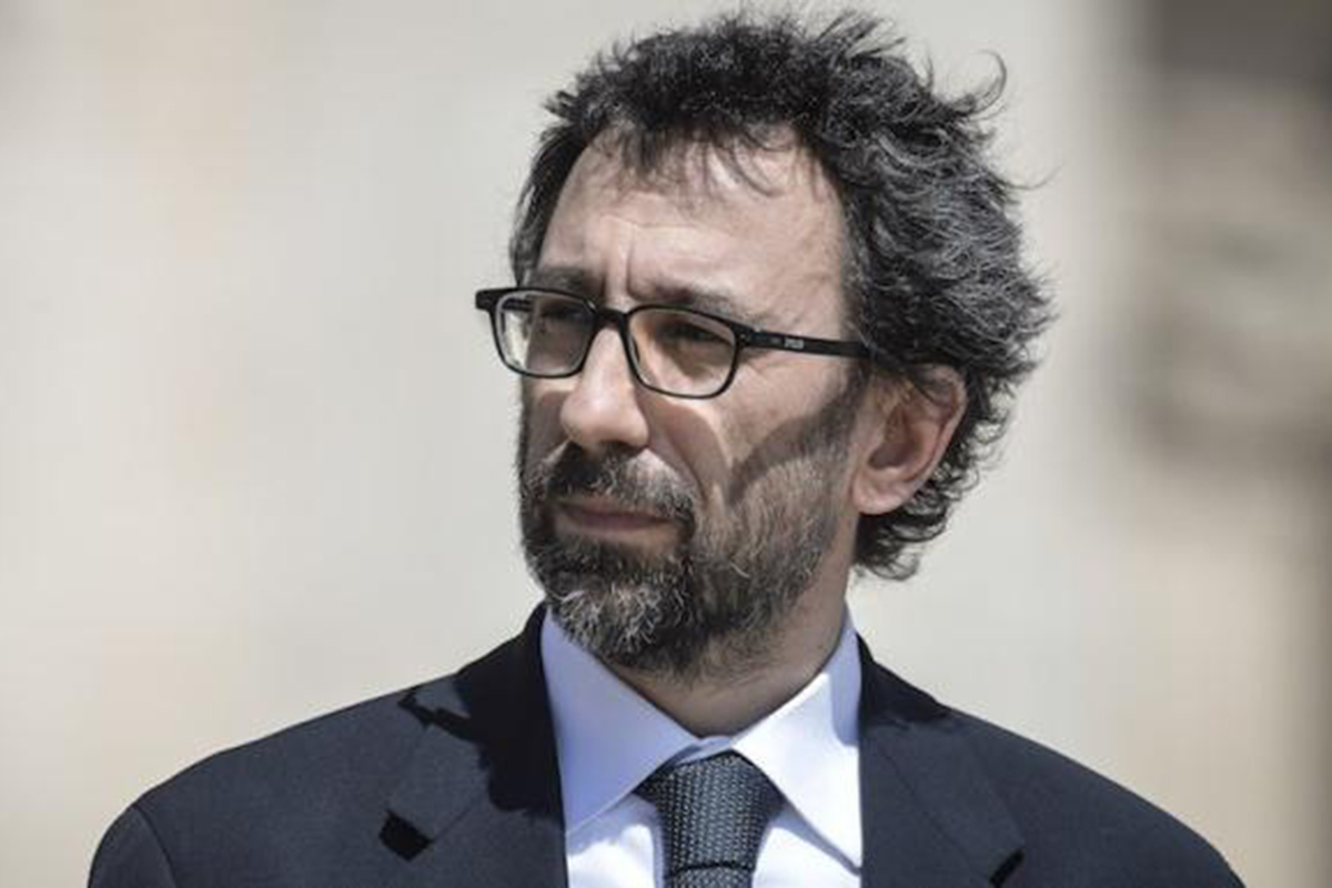 Matteo Truffelli