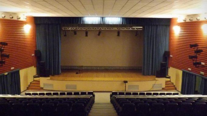 Varedo_Teatro