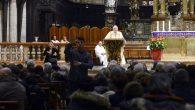 Giornata del Sordo, Messa in Duomo