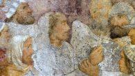 Giotto San Gottardo