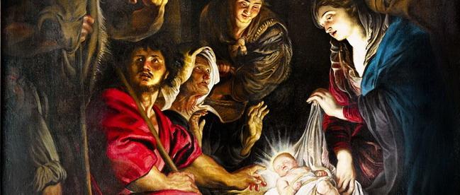 Rubens Natività Fermo