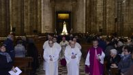 pontificale loreto 2015