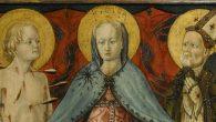 Antonio Fabriano Madonna Misericordia Museo Diocesano