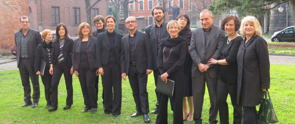 Cantori Ambrosiani