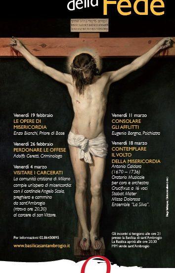 Sant'Ambrogio_Venerdì della fede