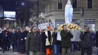 Santa Maria di Lourdes Scola