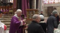 Omelia dell'Arcivescovo