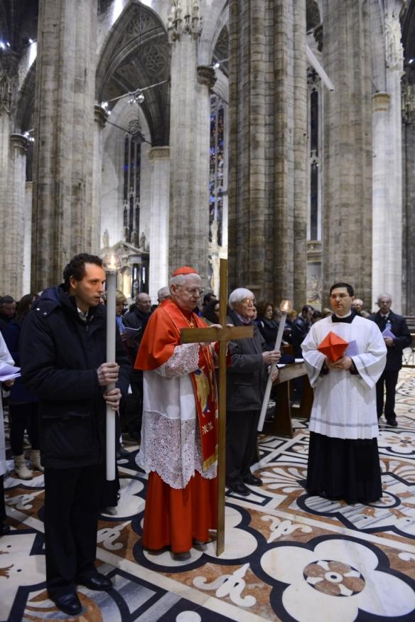 Via CrucisVia Crucis