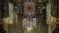 Duomo Milano Cattedrale Ciborio