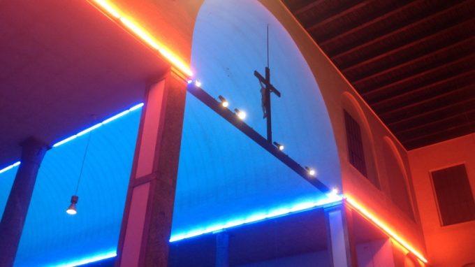 visita pastorale navigli