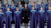 Coro Ninos Perù