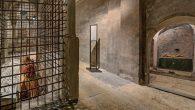 San Sepolcro Cripta
