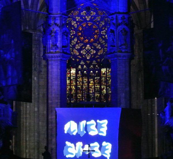Luzi Passione Duomo Cattedrale