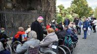 pellegrinaggio giubilare Unitalsi