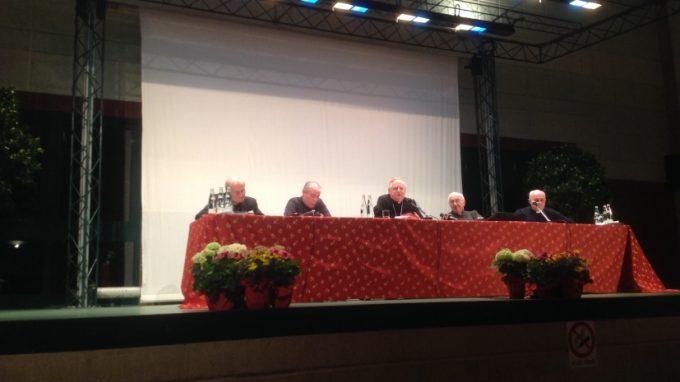 Visita pastorale Oggiono e Missaglia