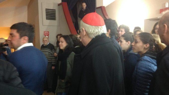 Visita pastorale Bollate