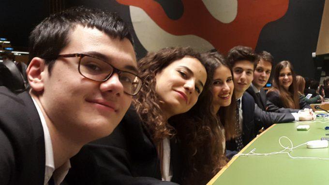 studenti Gonzaga_Onu