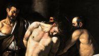 Caravaggio Flagellazione