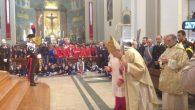 Festival della fede garbagnate milanese