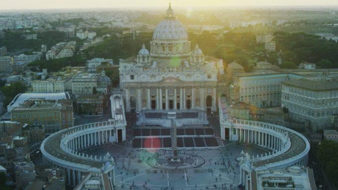 San Pietro_Roma