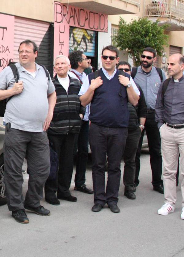 preti Palermo