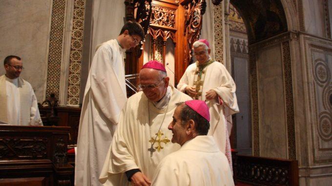 preti Palermo Monreale