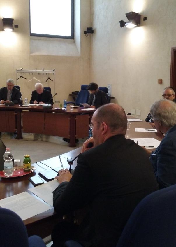 Comitato scientifico Dialoghi