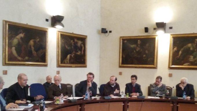 Comitato scentifico Dialoghi