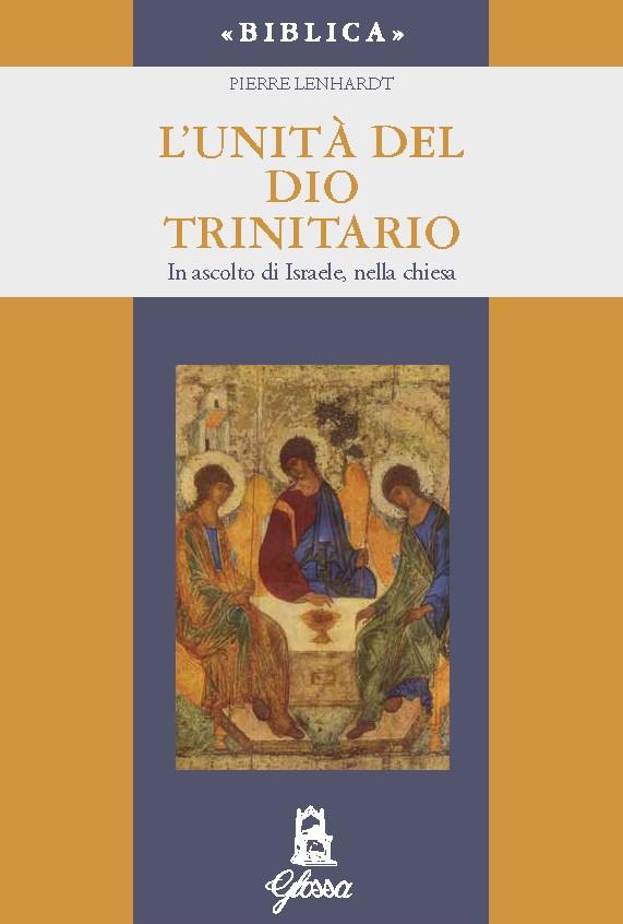 Trinità Lenhardt