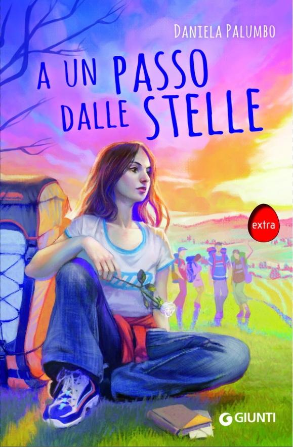 Daniela Palumbo Giunti romanzo