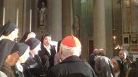 Visita pastorale Gallarate1
