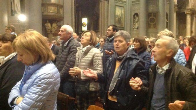 Visita pastorale Gallarate7