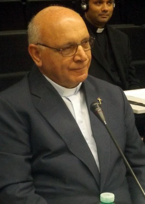 Padre Michele Perniola