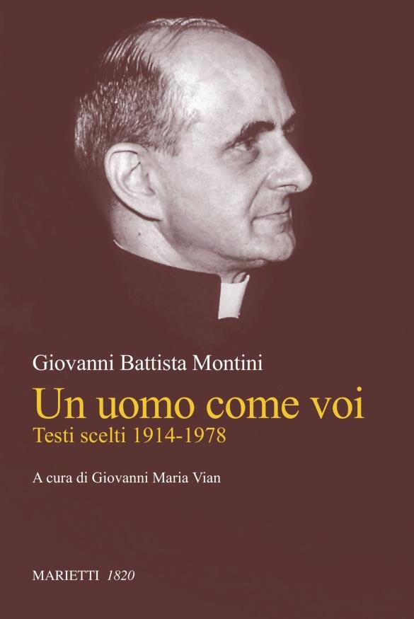 Montini Vian Paolo VI Marietti