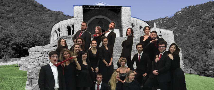 Coro Giovanile San Pietro al Monte