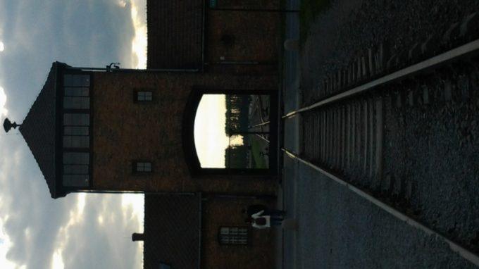 Auschwitz-Birkenau4
