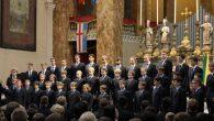 Coro Duomo di Colonia