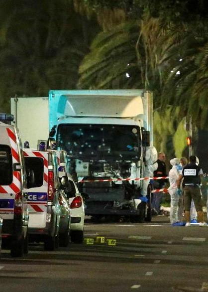 attentato Nizza