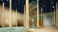 Render Moschea di Milano