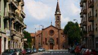 Casoretto Santa Maria Bianca Misericordia