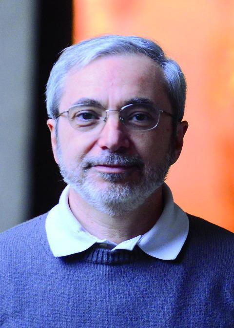 Ugo Pavanello